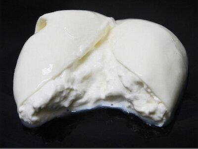 カ・フォルム社 Murgella 1個 フレッシュチーズ ブラッティーナ イタリア産 120g