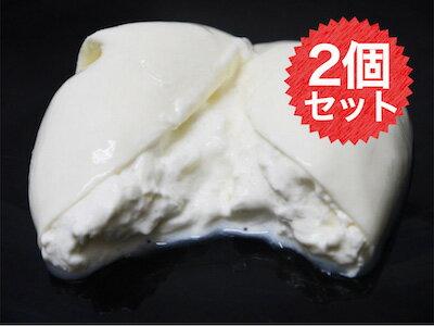 カ・フォルム社 Murgella フレッシュチーズ ブラッティーナ イタリア産 120g×2個セット ブラータ