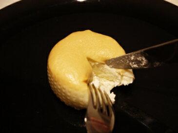 フレッシュチーズ ブラッティーナ・アフミカータ イタリア産 約100g×2個