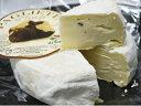 カ・フォルム社 アドリアーノ・キオメント チーズ パリエッタ アル タルトゥーフォ イタリア産 約300g 白カビ トリュフ 入り チーズ