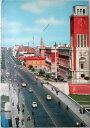1969年発行のイタリアのぺスカーラの絵はがきお部屋のインテリアにイタリアのアンティークショップで見つけた絵ハガキと切手と雑貨