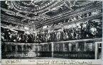 1928年発行のイタリアのべネツィアの風景の絵はがきお部屋のインテリアにイタリアのアンティークショップで見つけた絵ハガキと切手と雑貨