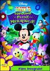 ミッキーマウスMicky ,ディズニーアニメと映画DVDでイタリア語の学習