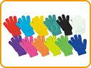(カラーのびのび手袋/運動会/応援グッズ)カラーのびのび手袋(カラーのびのび手袋/運動会/応...