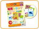 知育トランププレイブック(ゲームブック/プレイブック/幼児教育/教材/本/知育教材/アーテック)