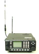 広帯域受信機(ワイドバンドレシーバー)固定機AR8600MK2車内アンテナ付
