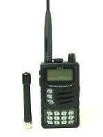 広帯域受信機DJ-X8