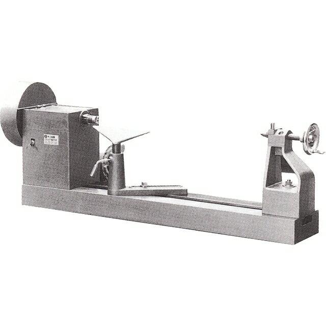 山戸製作所 卓上型木工旋盤『木旋クール600-S型』
