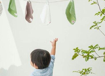 旭紡績 いとやのタオル タオルソムリエがプロデュース 希少なピマ綿100% ハンカチタオル 超長綿 日本製 幼稚園・保育園タオル ミニタオル