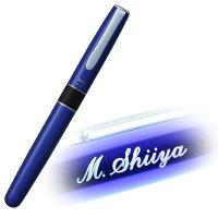 名入れ無料♪トンボ鉛筆ZOOM0.5mmアズールブルー水性ボールペンBW-2000LZA44ギフトプレゼントホワイトデー母の日父の日入学祝就職祝い