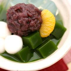 敬老の日のプレゼントにおすすめの和菓子