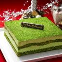 クリスマス限定 クリスマス クリスマスケーキ ティラミス 伊藤久右衛門よりクリスマスケーキの...