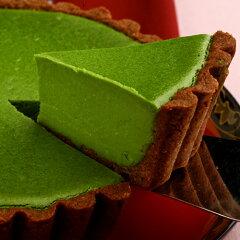 宇治抹茶チーズケーキ「ゆめみどり」§抹茶スイーツ 洋菓子 お菓子 お取り寄せ お土産に 抹茶タ…