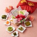 母の日のプレゼントにオススメの伊藤久右衛門の抹茶スイーツ