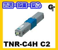 OKI沖TNR-C4HK2/C2/M2/Y2