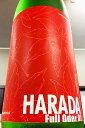【R1BY限定品!】HARADA(原田) Full Order 01 純米吟醸 無濾過生原酒 1800ml