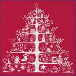DMC:クリスマスツリー