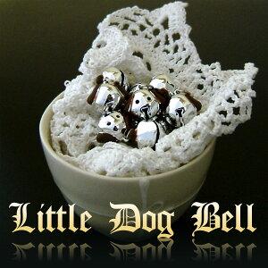 【セール:10%OFF】イヌ好きさん集まれ!◆子犬の鈴/リトルドッグベル◆たれた耳がとってもキュ...