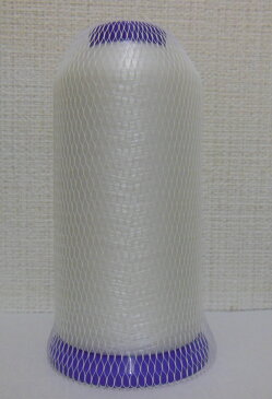 【グンゼ】 アンダリア 30/2000 クレアー 透明ミシン糸 6本入商品 ※ばら売りではございませんのでご注意ください。