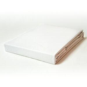 【高密度ブロード生地使用】WESTY®(ウェスティ)フラットシーツシングル用1枚もの巻き込み綿100%