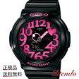 カシオ ベビージー CASIO BABY-G BGA-130-1BJF レディース 腕時計