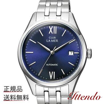 シチズン クラブ・ラ・メール CITIZEN CLUB LA MER BJ6-011-71 メンズ 腕時計 メカニカル