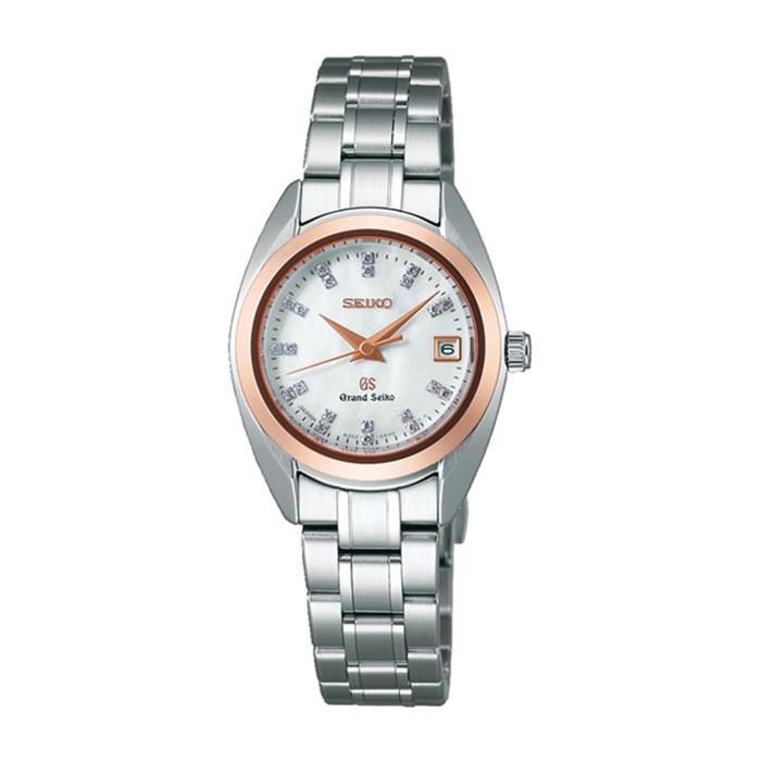 エントリーでポイント7倍グランドセイコー GRAND SEIKO STGF086 レディース 腕時計 クオーツ 希少モデル