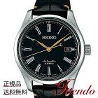 セイコープレザージュSEIKOPRESAGESARX029メンズ腕時計メカニカル自動巻(手巻つき)漆ダイヤル