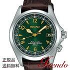 セイコーメカニカルアルピニストSEIKOMechanicalAlpinistSARB017腕時計メンズメカニカル自動巻(手巻つき)