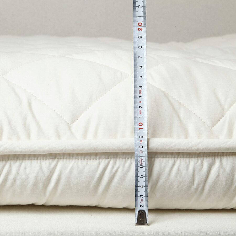 寝具>雲のやすらぎプレミアム敷布団2