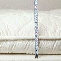 「雲のやすらぎ」敷布団(シングルサイズ)+六角脳枕+陽だまりの休息掛け布団
