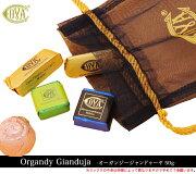 チョコレート オーガンジー・ジャンドゥーヤ イタリア プレゼント プチギフト クリスマス 詰め合わせ スイーツ ブランド