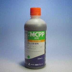 除草剤MCPP液剤500ml