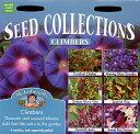 【輸入種子】ファンタスティックな雰囲気を漂わせるつる性植物をセレクト!Mr.Fothergill's See...