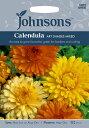 【輸入種子】Johnsons SeedsCalendula ...