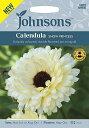 【輸入種子】Johnsons Seeds Calendula...