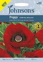 【輸入種子】Johnsons Seeds Poppy Ori...
