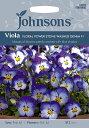 【輸入種子】Johnsons SeedsViola Flor...