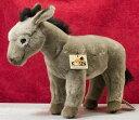 ケーセン ぬいぐるみ kosen ろば グレー 35cm Donkey リアル 動物 3