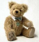 ハーマン クラシックテディベア ベン (HERMANN Annual Bear 2013)■グリーンハーマン社 限定テディベア