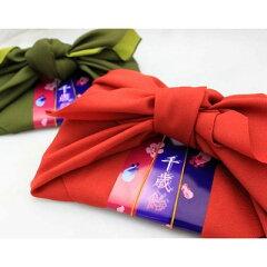【七五三・内祝い】【楽ギフ_包装】千歳飴「夢色結び」5本入り☆レビューを書くと飴プレゼント☆