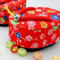 ひな祭り ひなまつり お菓子 プチギフト 雛こっぽり かわいい 京あめ 風船玉 プチギフト