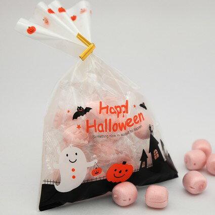 ハロウィンプチギフト☆小袋キャンディ(200個)「大口割」対象商品(レビュー書き込みで次回あめプレゼント):京の飴工房
