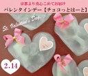 バレンタイン チョコっとハート 20袋☆レビュー書き込みで次回あめプレゼント