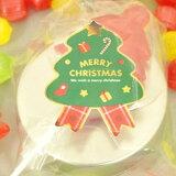 クリスマスキャンディー缶☆レビュー書き込みで次回あめプレゼント