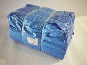 アイネット ブルーシート 3.6X5.4 #3000 10枚入り 厚手 防水 お花見 レジャーシート