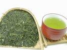 JAS認定・有機栽培茶<深むし茶>(100g)コクのあるまろやかな味わい