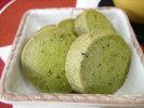 素材選びからこだわった緑茶クッキー『おちゃらクッキー』