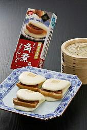 長崎角煮まんじゅう 3個入(化粧箱)