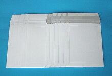 A5厚紙封筒ワンタッチテープ付10枚